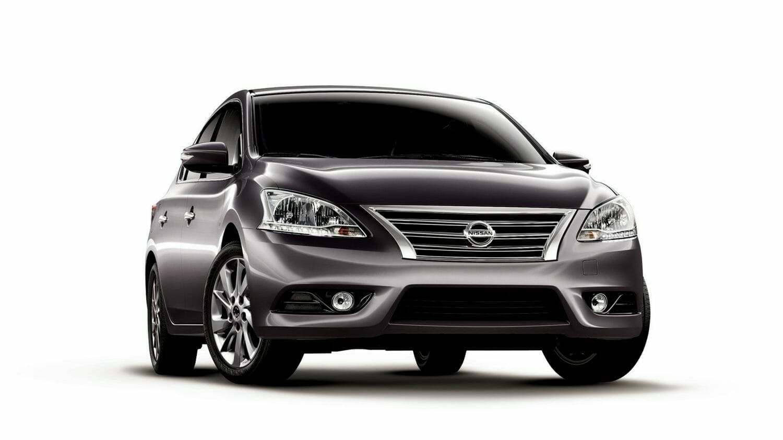 Nissan Sentra Rental Car Class